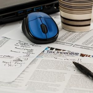Tax Incentives Consultants